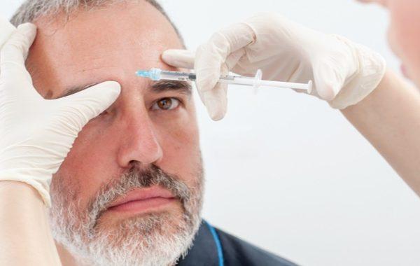 Botox for Facial Pain
