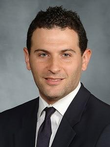 Jared Knopman