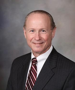 John L. D. Atkinson