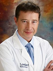Mark Bryniarski