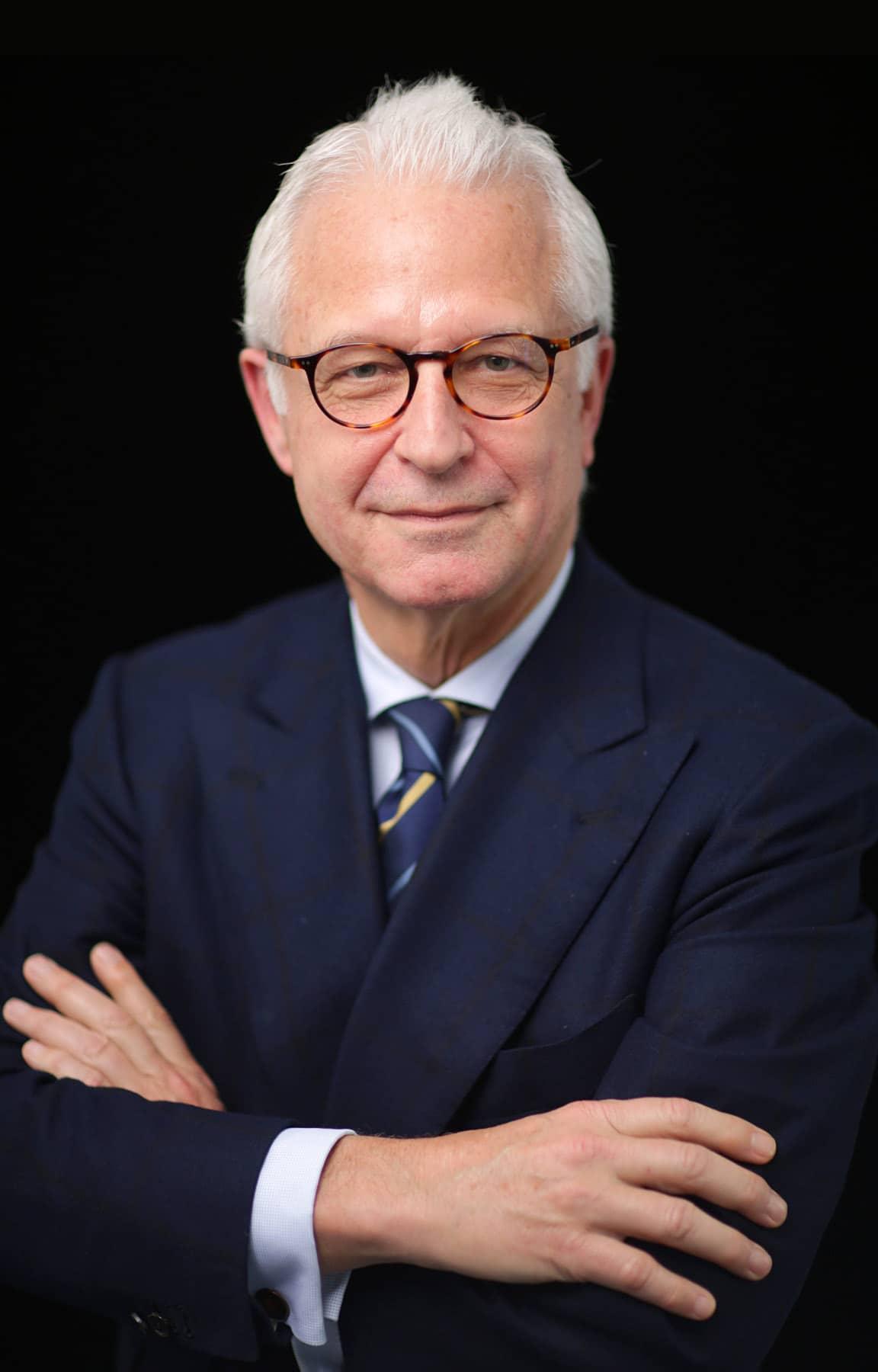 Philip E. Stieg