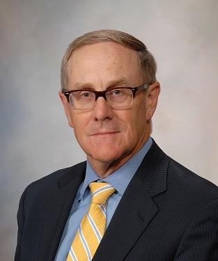 Robert E. Wharen, Jr.